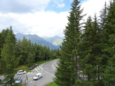 Vacances en montagne Studio coin montagne 5 personnes (705) - Résidence les Lauzières - Les Arcs