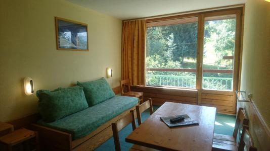Vacances en montagne Studio coin montagne 5 personnes (166) - Résidence les Lauzières - Les Arcs