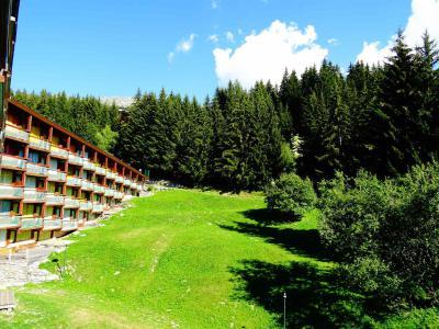 Vacances en montagne Studio coin montagne 5 personnes (1270) - Résidence les Lauzières - Les Arcs