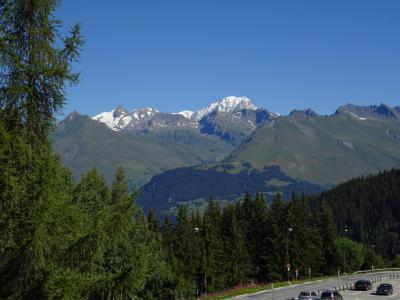 Vacances en montagne Studio coin montagne 5 personnes (1597) - Résidence les Lauzières - Les Arcs