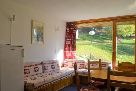 Vacances en montagne Studio coin montagne 5 personnes (188) - Résidence les Lauzières - Les Arcs