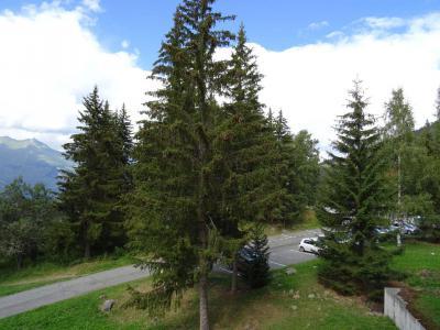 Vacances en montagne Studio coin montagne 5 personnes (275) - Résidence les Lauzières - Les Arcs
