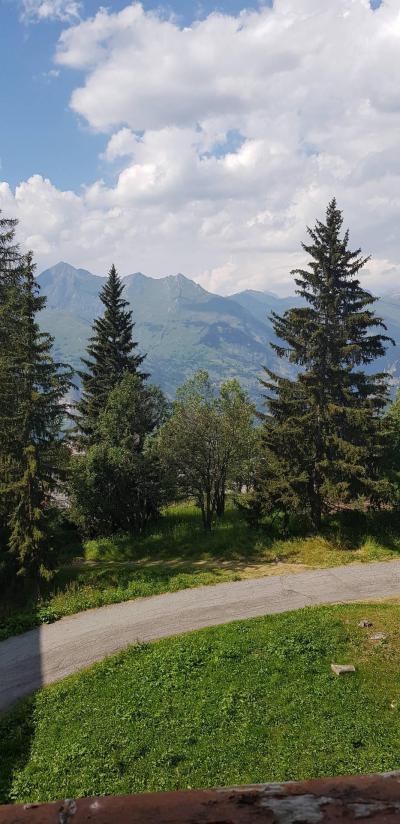 Vacances en montagne Studio coin montagne 5 personnes (1373) - Résidence les Lauzières - Les Arcs