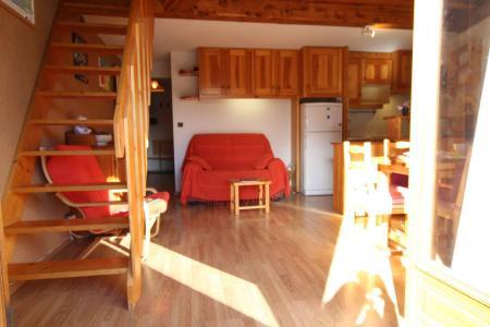 Vacances en montagne Appartement duplex 4 pièces 6 personnes (A11) - Résidence Les Lauzières - Pelvoux - Escalier