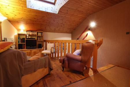 Vacances en montagne Appartement duplex 4 pièces 6 personnes (A11) - Résidence Les Lauzières - Pelvoux - Mezzanine