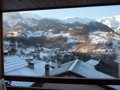 Vacances en montagne Résidence les Lupins - Saint Martin de Belleville