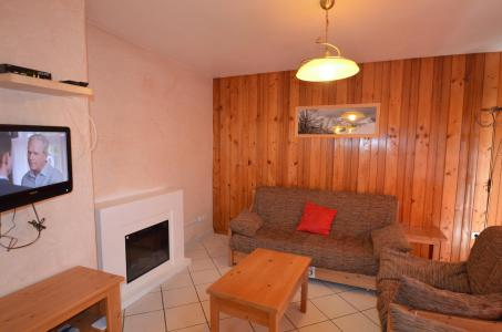 Vacances en montagne Appartement 4 pièces 5 personnes - Résidence les Lupins - Saint Martin de Belleville - Séjour