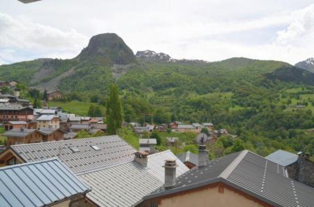 Location au ski Appartement 4 pièces 5 personnes (1) - Residence Les Lupins - Saint Martin de Belleville - Extérieur été