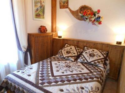 Vacances en montagne Appartement 3 pièces coin montagne 6 personnes (MAR001) - Résidence les Marguerites - Châtel
