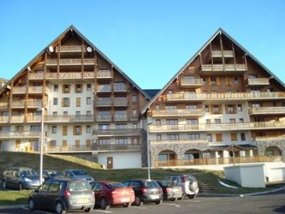 Location Residence Les Matins Du Sancy