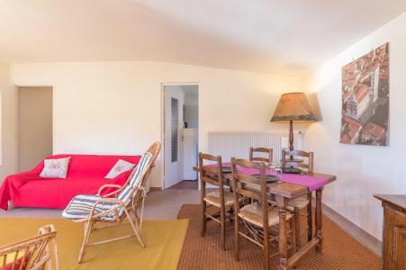 Holiday in mountain resort 2 room apartment 6 people (MEDA) - Résidence les Mélèzes - Montgenèvre