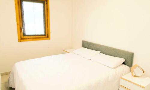 Аренда на лыжном курорте Апартаменты 2 комнат 4 чел. (Sélection 43m²) - Résidence les Mélèzes - Maeva Home - La Joue du Loup - летом под открытым небом