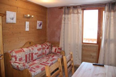 Location au ski Studio 4 personnes (1566) - Residence Les Melezets 1 - Valfréjus - Extérieur été