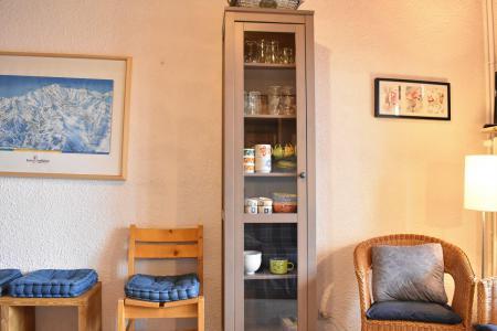 Vacances en montagne Appartement 2 pièces 5 personnes (A12) - Résidence les Merisiers - Méribel