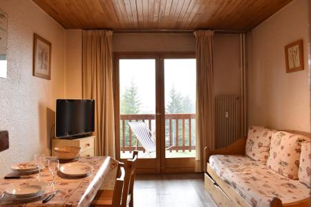 Vacances en montagne Appartement 2 pièces 4 personnes (A06) - Résidence les Merisiers - Méribel