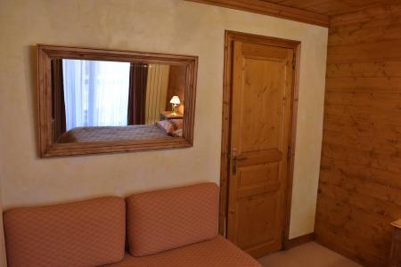 Vacances en montagne Appartement 3 pièces 5 personnes (B04) - Résidence les Merisiers - Méribel