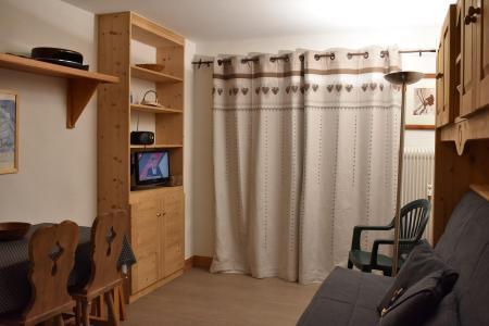 Vacances en montagne Appartement 2 pièces 4 personnes (A16) - Résidence les Merisiers - Méribel - Logement