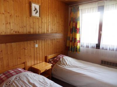 Vacances en montagne Appartement 2 pièces 4 personnes (MOU001) - Résidence les Mouflons - Châtel