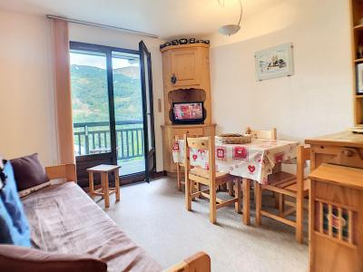 Holiday in mountain resort 2 room apartment 4 people (D15) - Résidence les Murgers - Saint Martin de Belleville