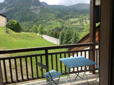 Holiday in mountain resort 2 room apartment 4 people (C9) - Résidence les Murgers - Saint Martin de Belleville