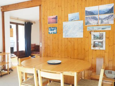 Holiday in mountain resort 2 room apartment sleeping corner 6 people (D19) - Résidence les Murgers - Saint Martin de Belleville