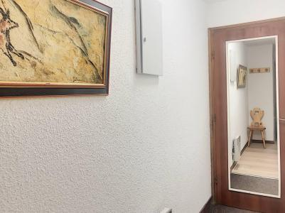 Holiday in mountain resort 2 room apartment 4 people (B5) - Résidence les Murgers - Saint Martin de Belleville
