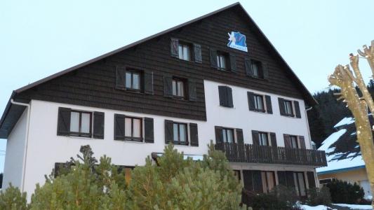 Summer accommodation Résidence les Myrtilles