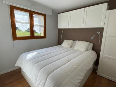 Vacances en montagne Appartement 2 pièces coin montagne 6 personnes (4) - Résidence les Myrtilles - Châtel - Chambre