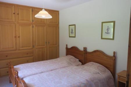 Vacances en montagne Appartement 3 pièces 5 personnes (18) - Résidence les Myrtilles - Châtel - Chambre