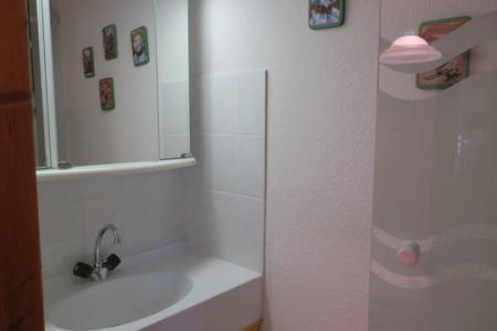 Vacances en montagne Appartement 3 pièces 5 personnes (18) - Résidence les Myrtilles - Châtel - Salle d'eau