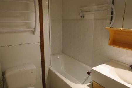 Vacances en montagne Appartement 3 pièces 5 personnes (18) - Résidence les Myrtilles - Châtel - Salle de bains