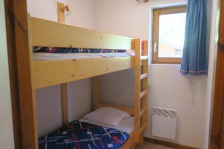 Vacances en montagne Appartement 3 pièces 6 personnes (17) - Résidence les Myrtilles - Châtel - Chambre