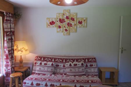Vacances en montagne Appartement 3 pièces 6 personnes (17) - Résidence les Myrtilles - Châtel - Séjour