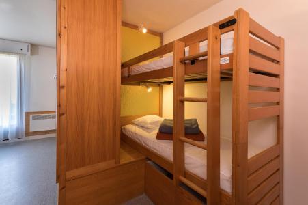 Holiday in mountain resort Résidence les Myrtilles - Gérardmer - Bunk beds