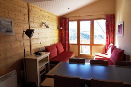 Summer accommodation Résidence les Néréides