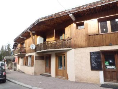 Summer accommodation Résidence les Névés