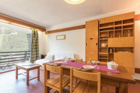 Vacances en montagne Appartement 2 pièces 6 personnes (406) - Résidence les Nivéoles - Serre Chevalier