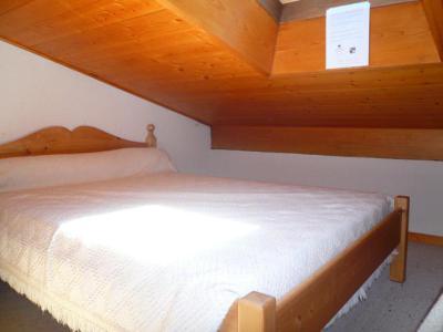 Urlaub in den Bergen Studio für 5 Personen (15) - Résidence les Oréades - Combloux