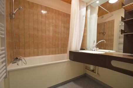 Vacances en montagne Appartement 3 pièces 10 personnes - Résidence les Origanes - Les Menuires