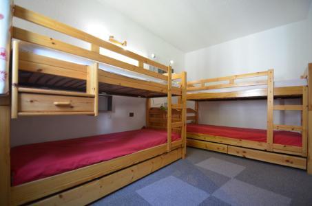 Vacances en montagne Appartement 3 pièces 10 personnes - Résidence les Origanes - Les Menuires - Logement