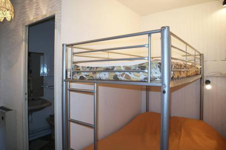 Holiday in mountain resort Studio sleeping corner 4 people (149) - Résidence les Orrianes des Blés - Les Orres