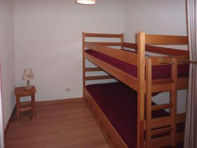 Holiday in mountain resort Studio sleeping corner 6 people (189) - Résidence les Orrianes des Cîmes - Les Orres