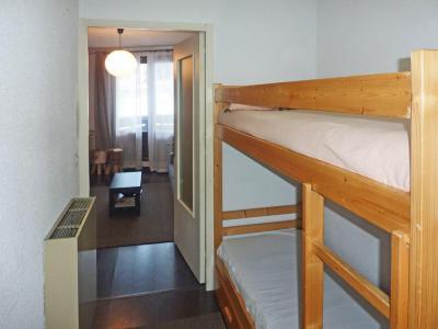 Holiday in mountain resort Studio sleeping corner 4 people (186) - Résidence les Orrianes des Cîmes - Les Orres