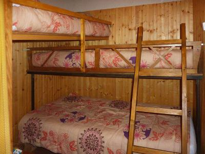 Holiday in mountain resort Studio sleeping corner 4 people (207) - Résidence les Orrianes des Forêts - Les Orres