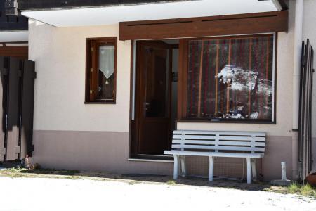 Rent in ski resort 2 room apartment 4 people (CA5) - Résidence les Pariettes - Pralognan-la-Vanoise - Summer outside