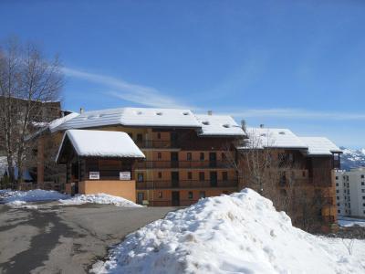 Vacances en montagne Résidence les Peyronilles - Serre Chevalier