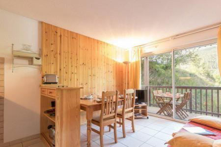 Vacances en montagne Appartement 2 pièces cabine 4 personnes (310) - Résidence les Peyronilles - Serre Chevalier