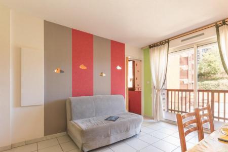 Vacances en montagne Appartement 2 pièces cabine 4 personnes (204) - Résidence les Peyronilles - Serre Chevalier