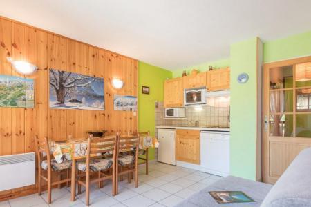 Vacances en montagne Appartement 2 pièces cabine 4 personnes (204) - Résidence les Peyronilles - Serre Chevalier - Logement
