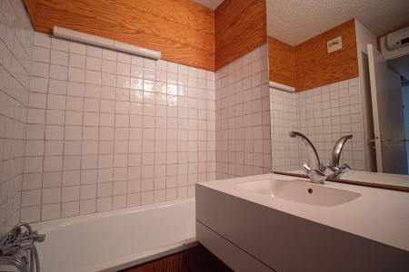 Vacances en montagne Appartement 3 pièces 7 personnes (055) - Résidence les Pierres Plates - Valmorel